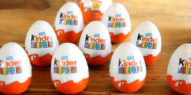 Sự thật: Trứng Kinder nổi tiếng khắp thế giới, nhưng riêng ở Mỹ bị cấm. Lý do là... - Ảnh 4.