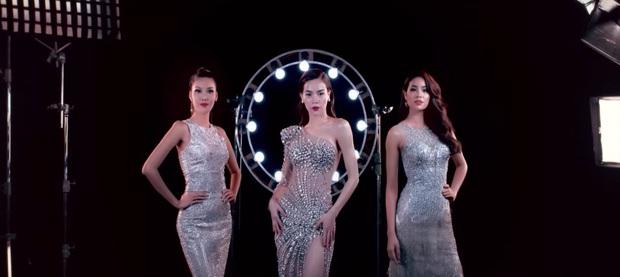 Giải đáp những thắc mắc xoay quanh The Face - show thực tế hot nhất Việt Nam hiện nay! - Ảnh 2.