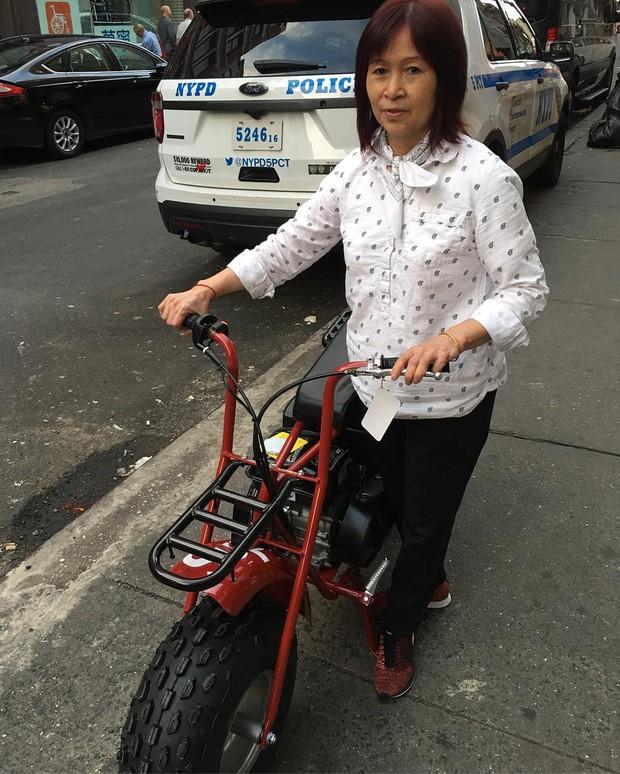 OG Ma: bà mẹ được tôn là bậc thầy reseller của New York dù đã chạm ngưỡng U60 - Ảnh 6.