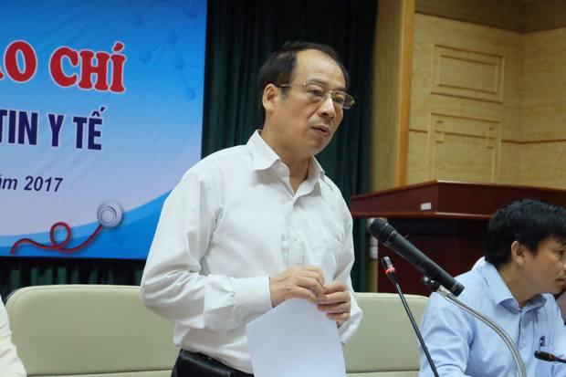 """40% ca bệnh là HSSV Hà Nội mắc sốt xuất huyết: """"Nếu phát hiện bọ gậy trong trường, Hiệu trưởng phải chịu trách nhiệm"""" - Ảnh 1."""
