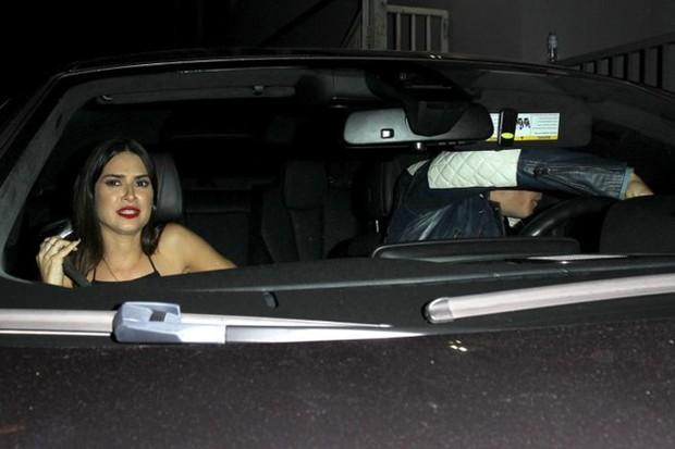 So về độ nóng bỏng, bạn gái tin đồn mới của Orlando Bloom không hề kém cạnh Miranda Kerr và Katy Perry! - Ảnh 1.
