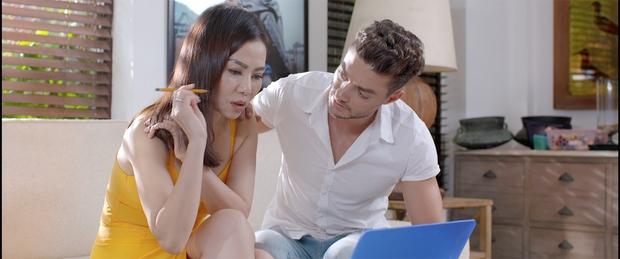 Mặc viêm họng, Thu Minh đánh liều thu âm nhạc phim đến mức bị tắt tiếng - Ảnh 5.