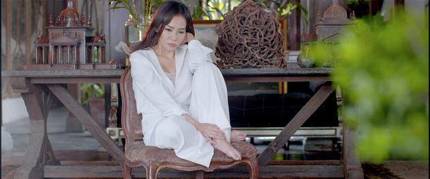 Ca khúc nhạc phim khiến Thu Minh mặc viêm họng, đánh liều thu âm đến mức bị tắt tiếng - Ảnh 13.