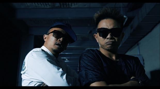 PB Nation hoá thân thành Joker quậy phá trong MV thực hiện tại Hong Kong - Ảnh 8.
