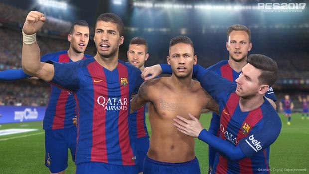 Quên Becks, Ronaldo, Messi đi, soái ca bây giờ là Neymar - Ảnh 3.