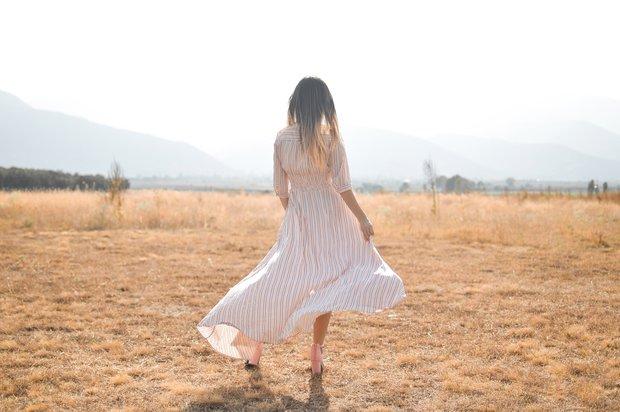 Người yêu là để cưng chiều, không phải để khoe, khoe rồi đến lúc mất đừng hối hận - Ảnh 1.