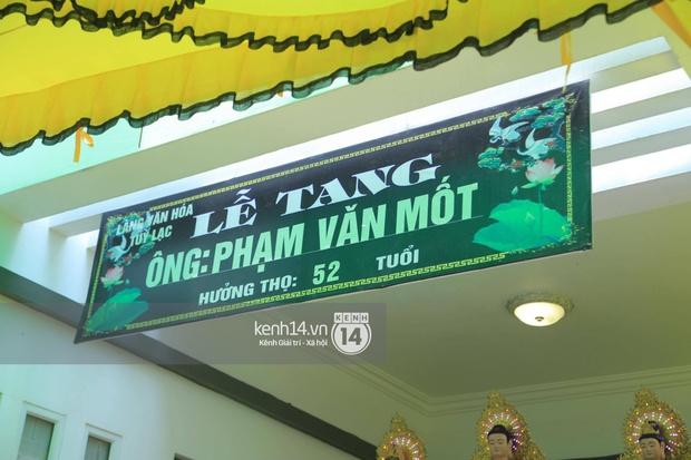 Hoa hậu Phạm Hương tiều tuỵ trông thấy khi lo hậu sự cho bố- Ảnh 3.