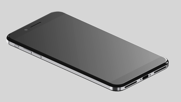Cận cảnh iPhone 8 đẹp mĩ miều, chuẩn từng milimet - Ảnh 2.