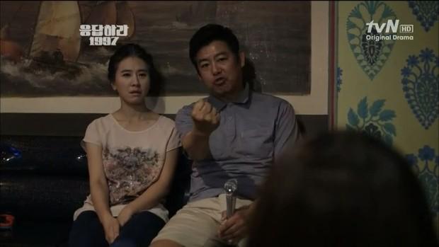 Loạt gương mặt thân quen như người nhà của đài tvN - Ảnh 1.