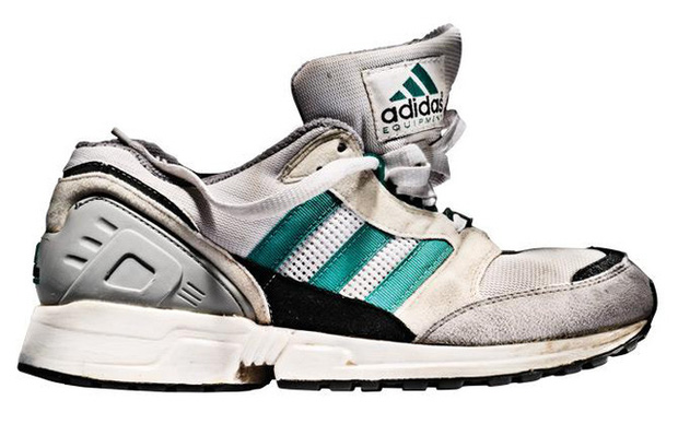 5 lý do bạn không thể bỏ qua adidas EQT nếu muốn mua giày mới ngay lúc này - Ảnh 5.
