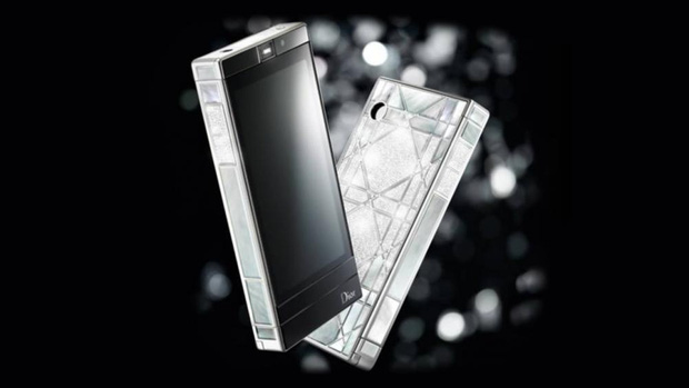Ngã ngửa với bốn chiếc điện thoại có giá triệu USD - Ảnh 3.