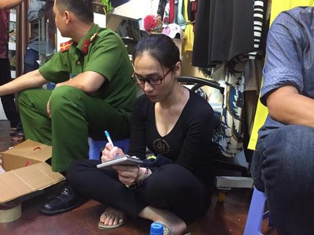 Chuyện chưa kể về hoa hậu ma túy Trần Kim Yến - Ảnh 1.