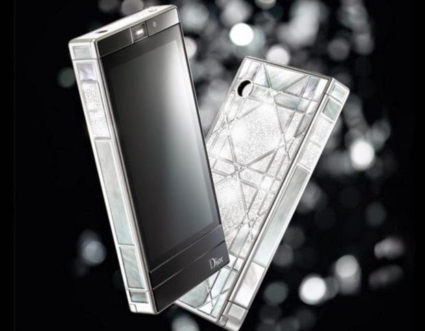 11 smartphone đúng nghĩa sang chảnh, giá đắt... ngớ người - Ảnh 11.