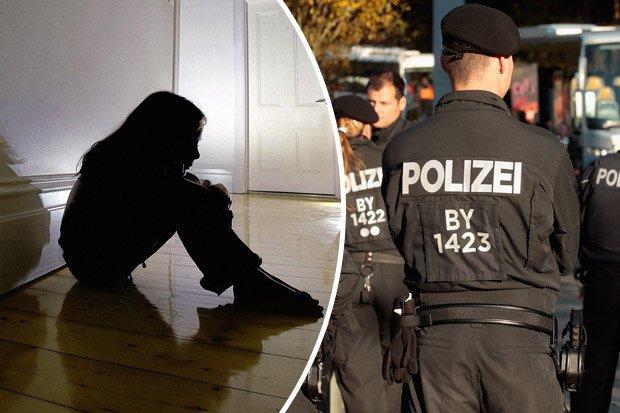 Bé gái 7 tuổi bị 5 người đàn ông cưỡng hiếp tập thể gây chấn động nước Đức - Ảnh 1.