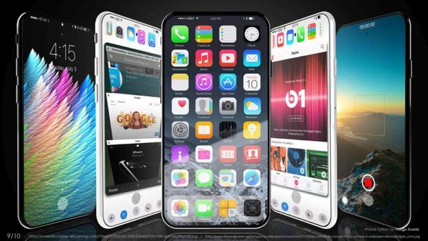 iPhone mới mà đẹp thế này thì chẳng có ai kìm lòng nổi - Ảnh 1.