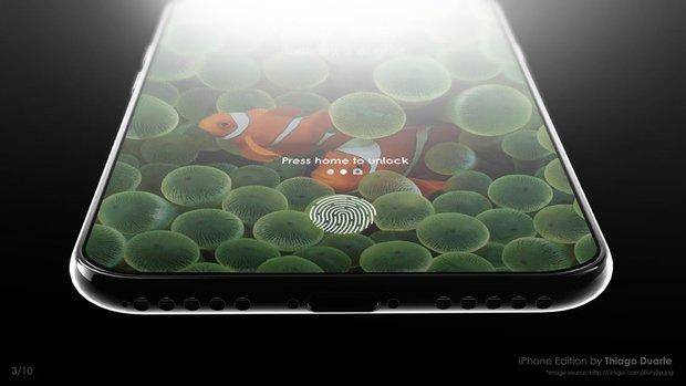iPhone mới mà đẹp thế này thì chẳng có ai kìm lòng nổi - Ảnh 3.