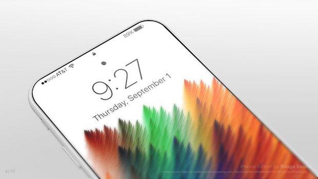 iPhone mới mà đẹp thế này thì chẳng có ai kìm lòng nổi - Ảnh 5.