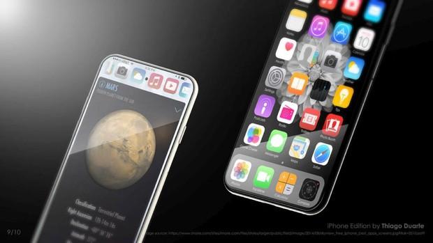 iPhone mới mà đẹp thế này thì chẳng có ai kìm lòng nổi - Ảnh 7.