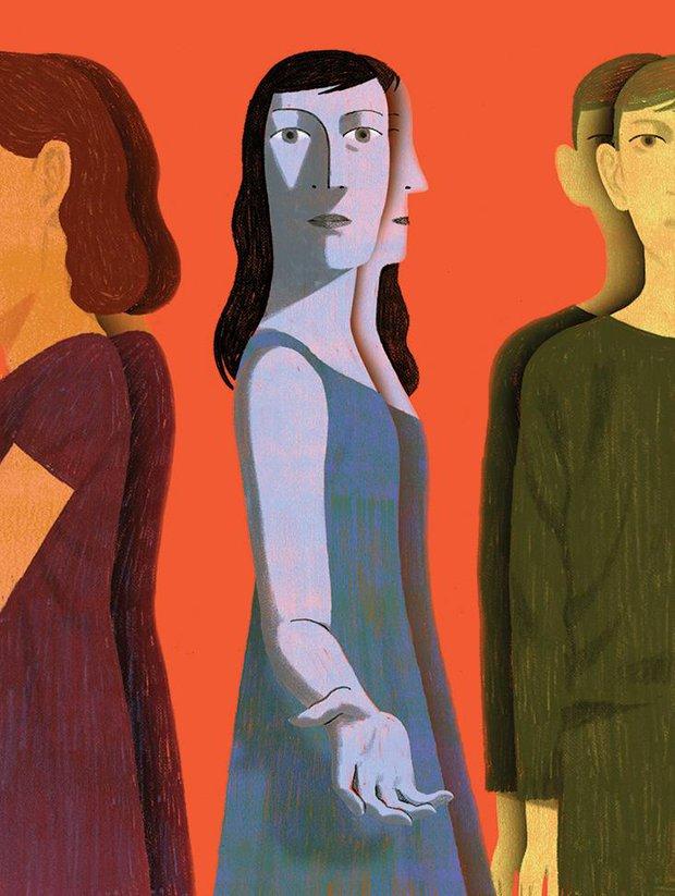 Hội chứng bệnh lạ: khiến chúng ta không nhận ra người thân quen - Ảnh 1.