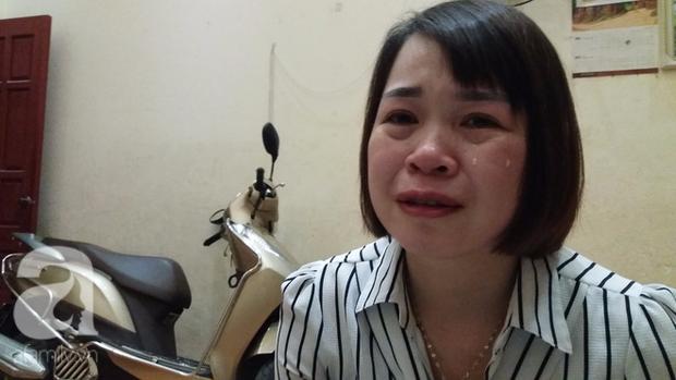 Mẹ của bé gái 4 tuổi mất tích bí ẩn gần 1 năm ở Hà Nội: Tôi tin là con vẫn sống khỏe mạnh - Ảnh 1.