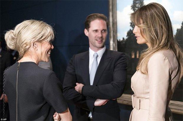 Bạn đời đồng giới điển trai của Thủ tướng Luxembourg - Ảnh 3.