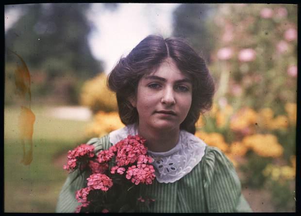 Hơn 100 năm trôi qua, những bức ảnh màu này vẫn là tuyệt tác của nghệ thuật nhiếp ảnh - Ảnh 1.