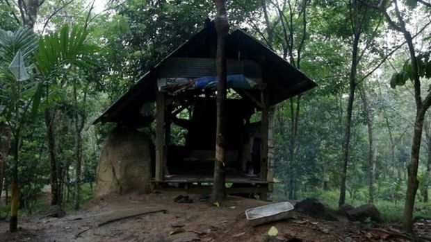 Vấn nạn ma túy đang tàn phá các làng quê Thái Lan: Cứ mỗi 5 thanh niên lại có 1 người nghiện - Ảnh 1.