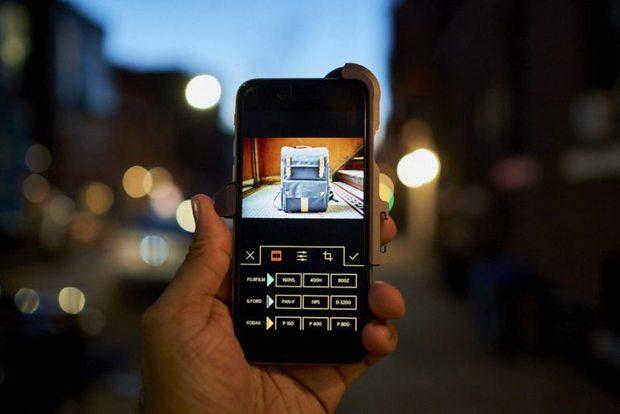 Dùng iPhone và thích chụp ảnh sống deep, đừng bỏ qua 4 ứng dụng miễn phí này - Ảnh 1.