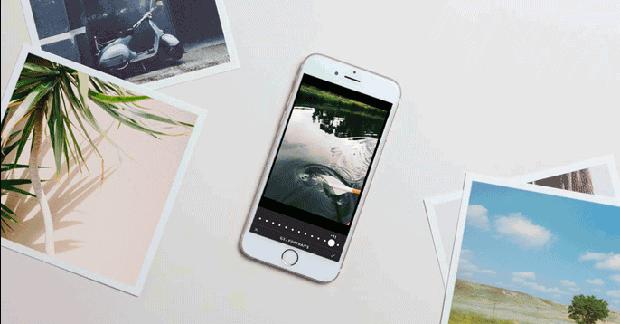 Dùng iPhone và thích chụp ảnh sống deep, đừng bỏ qua 4 ứng dụng miễn phí này - Ảnh 2.