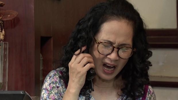 Trong Sống chung với mẹ chồng ai cũng dùng iPhone, chỉ có bà Phương chơi trội - Ảnh 7.