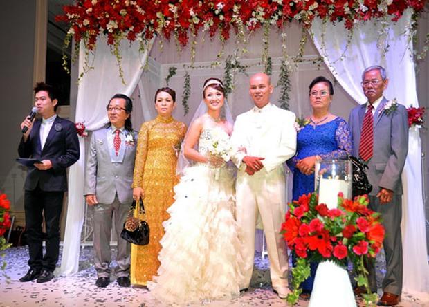 Bảo Anh - Hồ Quang Hiếu và loạt sao Việt chia buồn khi bố Phan Đinh Tùng qua đời - Ảnh 1.