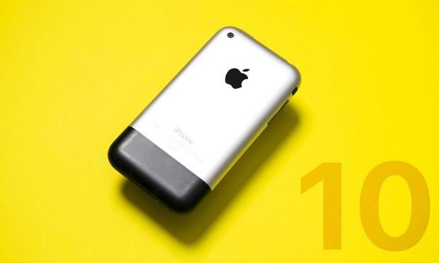 Apple đã kì công tới mức này để tạo ra iPhone, chẳng trách nó lại hot tới vậy - Ảnh 1.