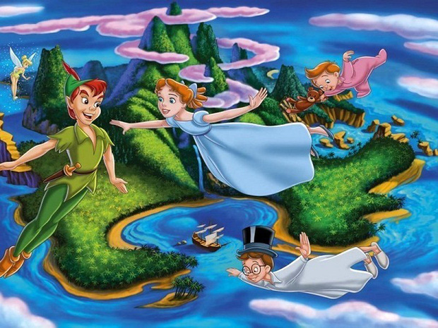 Peter Pan - hội chứng tâm lý nguy hiểm trong tình yêu mà chị em phụ nữ nên tránh xa - Ảnh 1.