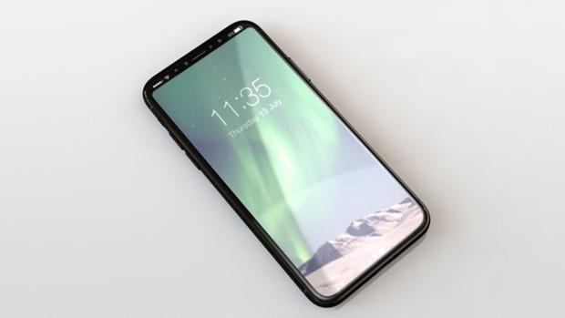 Thiết kế cuối cùng của iPhone 8 vừa rò rỉ, nhưng có tới 2 tin không vui cho người hâm mộ Apple - Ảnh 2.