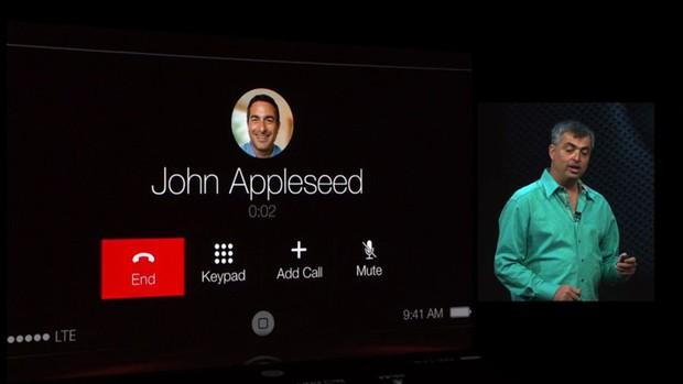 Một người đàn ông bí ẩn thường xuyên xuất hiện trên quảng cáo iPhone, câu chuyện đằng sau sẽ khiến bạn bất ngờ - Ảnh 2.