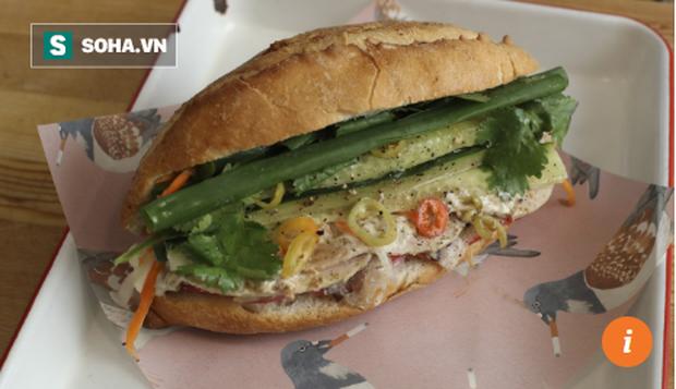 Những quán bánh mì Việt Nam ngon nức tiếng được báo Hong Kong ca ngợi - Ảnh 1.