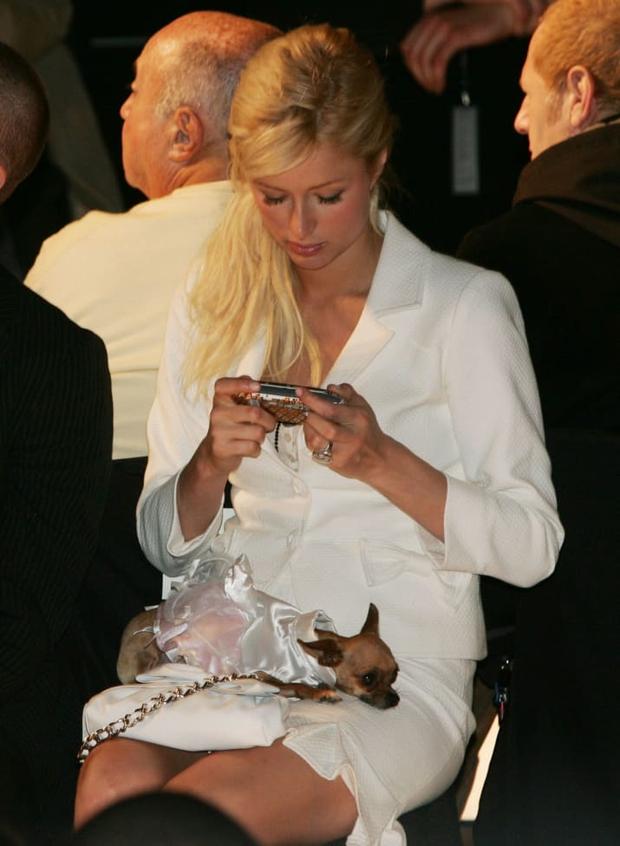 Thật khó tin là loạt sao hạng A Hollywood lại có thời dùng những chiếc điện thoại này - Ảnh 15.
