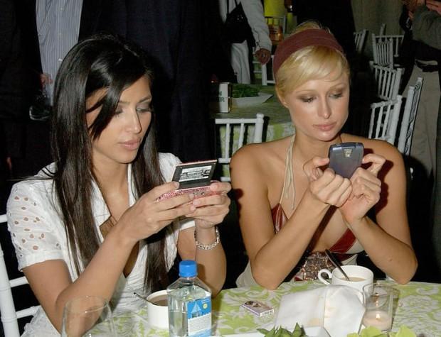 Thật khó tin là loạt sao hạng A Hollywood lại có thời dùng những chiếc điện thoại này - Ảnh 19.