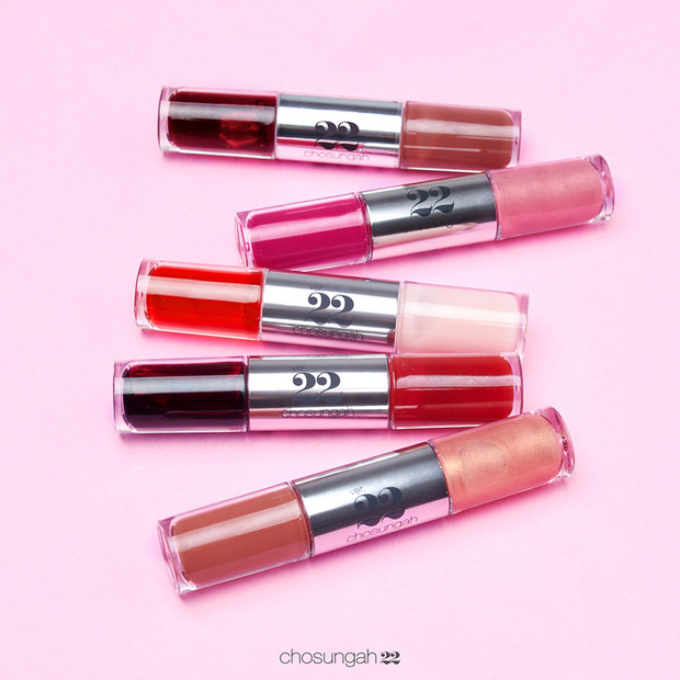 Mê makeup kiểu Hàn thì bạn sẽ chẳng thể bỏ qua những thương hiệu mỹ phẩm này - Ảnh 1.
