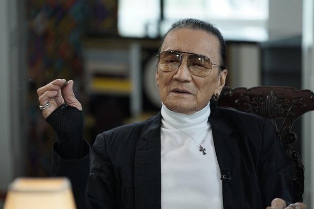 Bố Tạ Đình Phong rơi nước mắt vì con trai ly hôn với Trương Bá Chi - Ảnh 2.
