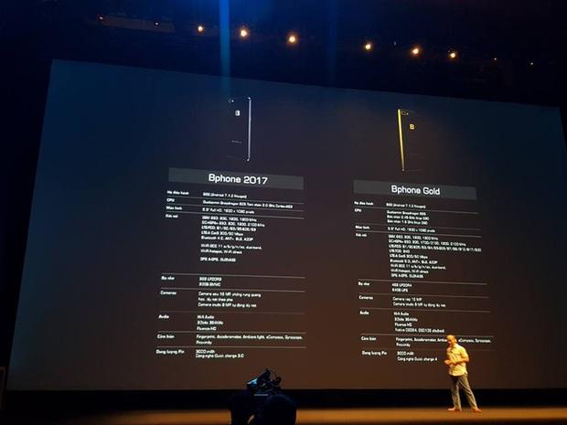 Khi ra mắt BPhone 2017, ông Nguyễn Tử Quảng đã bắt chước Apple mà không mấy ai hay - Ảnh 3.
