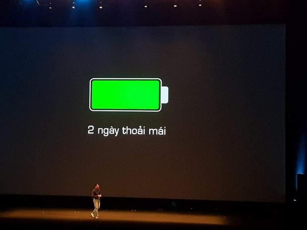 4 điều BPhone 2017 làm được còn iPhone đến giờ vẫn bó tay - Ảnh 1.