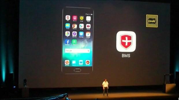 4 điều BPhone 2017 làm được còn iPhone đến giờ vẫn bó tay - Ảnh 3.