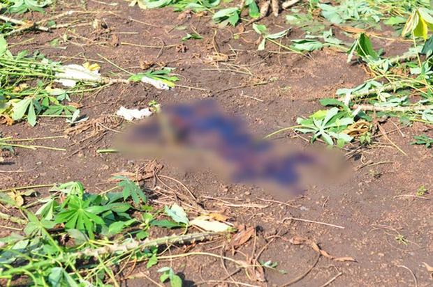 Nghi can bắn nữ sinh 17 tuổi rồi tự sát mang 2 tiền án - Ảnh 2.