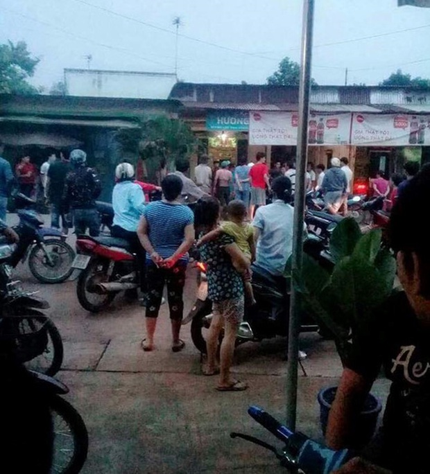 """Vụ nữ sinh bị người yêu bắn chết ở Đồng Nai: """"Tháng 3 năm sau hai đứa làm đám cưới, vậy mà…"""" - Ảnh 2."""
