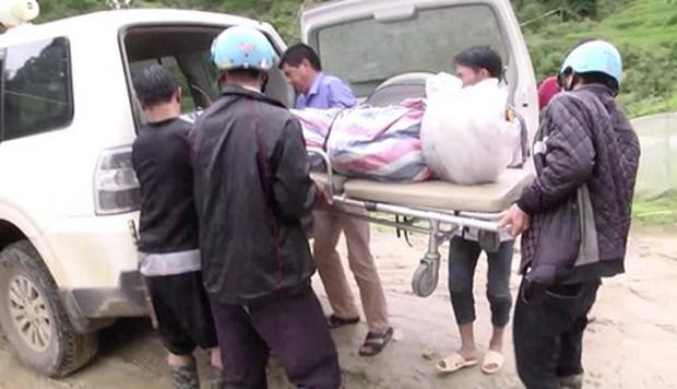 Lào Cai: Lũ ống trong Vườn quốc gia Hoàng Liên cuốn trôi 3 người