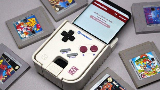 Đây là chiếc ốp lưng smartphone đặc biệt sẽ làm sống dậy cả một bầu trở ký ức của bạn - Ảnh 3.