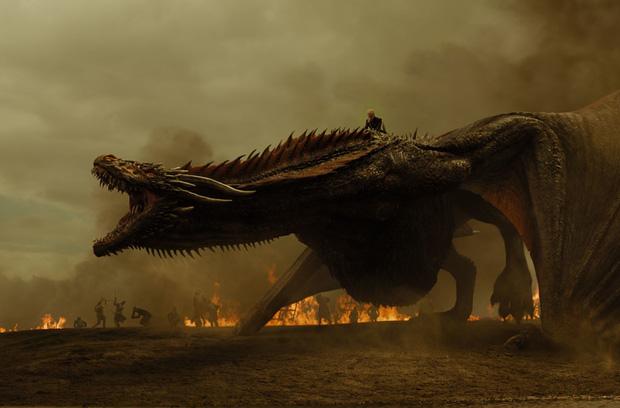 Tại sao tỉ suất người xem Game of Thrones vẫn phá kỉ lục dù phim bị rò rỉ? - Ảnh 2.