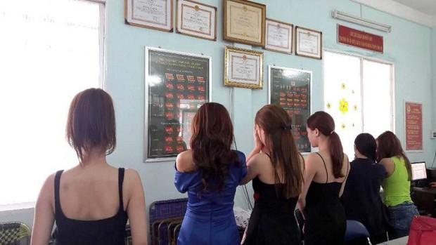 Lời khai của 3 tú bà cầm đầu đường dây người mẫu, diễn viên bán dâm nghìn đô ở Sài Gòn - Ảnh 4.