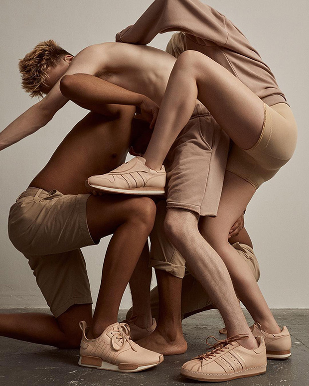 Hender Scheme x adidas Originals: Dòng collab với 3 thiết kế giày trứ danh khiến người ta muốn mua không cần suy nghĩ - Ảnh 3.
